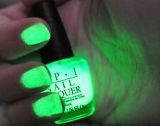 "OPI Polish Zom-Body To Love "" Halloween Color "" (Glow in the Dark) 0.5oz"