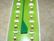 Alemania Occidental 1970 Subbuteo Top Spin Equipo