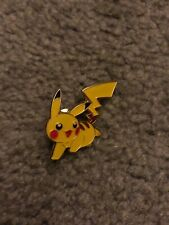 Enamel Pin Excellent Condition Pre Owned Pokemon Pikachu