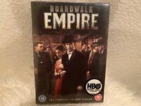 Boardwalk Empire: Season 2 - BRAND NEW DVD