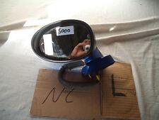 Mx5 MX 5 Miroir Bleu 27b côté conducteur E-miroir gauche NC 5000