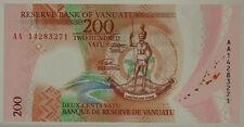 VANUATU 200 VATU 2014 ( POLYMER ) FdS/UNC #B1063