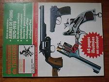 $$x Revue Connaissance de l'Histoire N°13 Armes de poing 1870-1978  Cow-boys