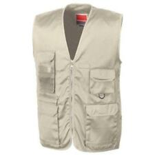 Result Waistcoat Coats & Jackets for Men