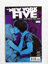 2011 DC/Vertigo The New York Five #2 Mature Readers VF+