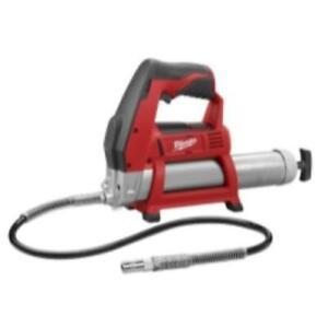Milwaukee Electric Tools 2446-20 Milwaukee M12 Grease Gun [bare Tool] (244620)