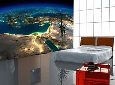 The Planet Earth  Wall Mural Photo Wallpaper GIANT WALL DECOR Paper Poster