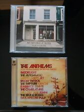 """Mumford & Sons """"Sigh No More"""" & 2 CD The Anthems Albums"""