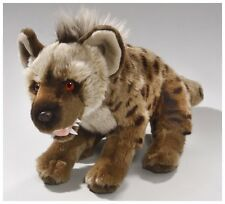 Stuffed Animal Hyena, Spotted Hyena 12 inches, 30cm, Plush Toy, Soft Toy