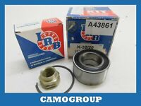 Rodamiento Rueda Delantera Front Wheel Bearing Irb FIAT 125 135 Dino 690130