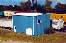échelle H0 Kit de montage Bureau de fret 16 NEU