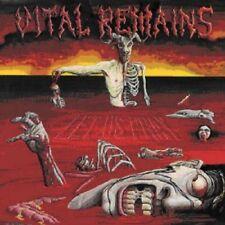 Vital Remains - Let Us Pray [CD]
