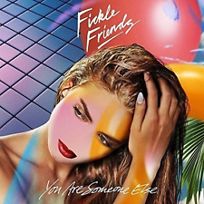 Fickle Friends - You Are Someone Else CD (Std) Now Available