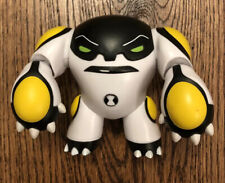 "Ben 10 Cannonbolt 4"" Action Figure 2017 Playmates"