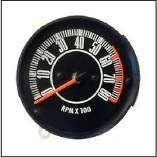 Tachometer for 1967-1971 MoPar A-Body with Rallye Dash