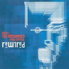 Paul MIKE + THE MECHANICS & Carrack-Rewired CD NEUF