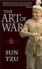 The Art Of War by Sun Tzu (Paperback, 2005)