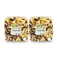 Trail Mix 2kg | Buy Whole Foods Online | Free UK Mainland P&P