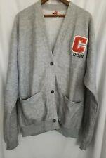 Vintage Clemson University XL Sports Sweater