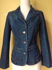 Sisley Jacket Chaqueta para Mujer