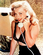 Marilyn Monroe #1 Print 11 x 14   #5807