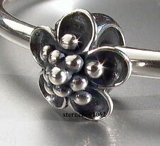 Trollbeads * Seerose Spacer Stopper * Water Lily Spacer *