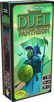 7 Wonders: Duel Pantheon Expansion [New Games] Board Game