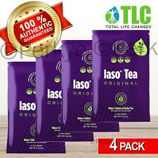 ❤️❤️1 MONTH SUPPLY IASO TEA - Detox WEIGHT LOSS DIET Total Life Changes (TLC)