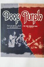 DEEP PURPLE - WACKEN 2013 & JAPAN 2014 - 2 BLU-RAY LIMITED EDITION N°8922/10000