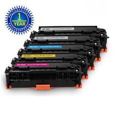 5PK for Canon 118 Color Toner Cartridge ImageCLASS MF8580CDW MF8380CDW MF726Cdw