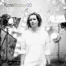 KATE RUSBY 20 CD 2 DISC FOLK SINGER SONGWRITER 2012 NEW