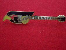 HRC Hard Rock Cafe Atlanta Falcon Head Guitar