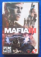 Mafia III - PC DVD-ROM Software -  Mafia 3