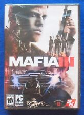 Mafia III - PC DVD-ROM Software