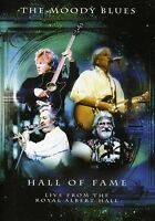 Moody Blues: Hall of Fame - Live From The Royal Albert Hall (DVD New)
