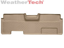 WeatherTech FloorLiner - Ford F-150 Ext. Cab - 2009-2014 - 2nd Row - Tan