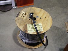 COLEMAN CABLE 10/3 WIRE  STOOW POWER CABLE 50 FT PVC  JACKET NEW