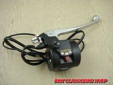 NOS Kawasaki KH100 KE100 KE125 Handle Kill  Switch RH Off-Run // Genuine Japan