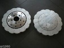 original Audi R8 Wave Bremsscheiben 356x32mm 420615601J Audi 4S0615601B Neu Audi