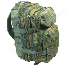 Camouflage molle sac à dos assaut 20L petit sac à dos tactique armée jour pack