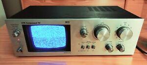 MCS JC Penney TV Component Audio Waveform Monitor VTR 685-1015