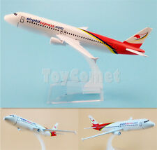Airphil Express Airbus A320 RP-C8380 Airplane 16cm DieCast Plane Model