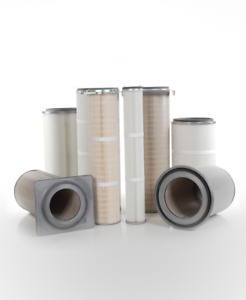 Donaldson-TORIT Filter P522193-461-340 Replacement SKU: 276-510-0671