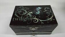 NECA Twilight Jewelry Music Box  Bella  Edward Rare