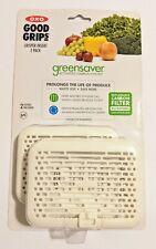 New listing Oxo Good Grips GreenSaver Crisper Drawer Insert (2 Pack).
