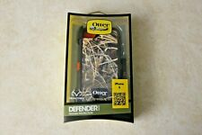 New OtterBox Defender RealTree Camo Cell Phone Case for iPhone 5 Authentic
