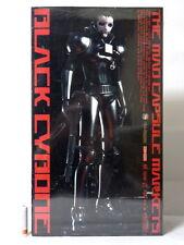 Black Cybone Figure 1/6 The Mad Capsule Markets RAH Real Action Heros Medicom