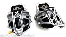 Audi A4 8W Q7 4M 3,0TDI Hydrolager Motorhalter Motorlager 4M0199372C 4M0199371C