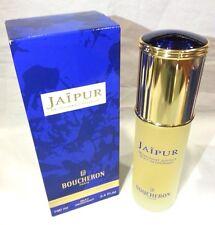 Boucheron Jaipur Woman Donna Deodorante Spray Deo Vapo 100ml RARO Vintage