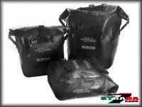 Strada 7 Motorcycle 40L Combo Dry Duffle Tail Rear Bag Ducati 950 MULTISTRADA